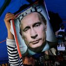 Putin? Děsí se Majdanu v Moskvě, říká špion