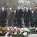 Pieta na Vítkově připomněla výročí vzniku státu, kvůli epidemii bez veřejnosti