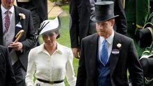 Jak se změnil styl Meghan Markleové: Ze seriálové herečky je vévodkyně