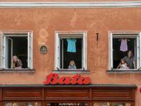 Český Krumlov je ukradené město a sociálně vyloučená lokalita jako brněnský Cejl
