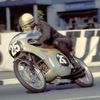 60 let motorsportu Honda: Mike Hailwood
