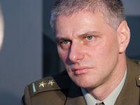 Odesílat mrtvé vojáky do Čech není nic příjemného, vojenská mise člověka změní, říká Oberreiter