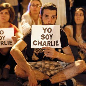 Je to francouzské 11. září, říká politolog Rupnik