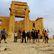 Islámský stát dál demoluje Palmýru, poničil Belův chrám