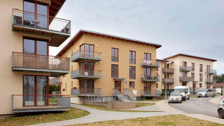 Prodeje nových bytů v Praze vzrostly o desetinu