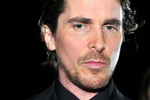 Batman Christian Bale vystoupí na Mount Everest