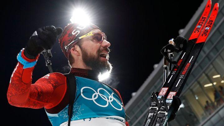Dvanáctý den olympiády živě: Biatlon přinesl drama, nejúspěšnějším sportovcem her je Fourcade