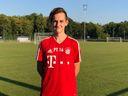 Fotbalový talent zaujal Bayern Mnichov. Mladičkého útočníka Slovácka vítali Klose a Beckenbauer
