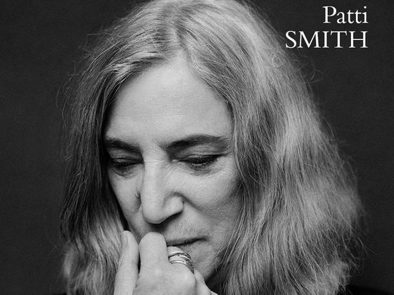 Patti Smith: Oddanost