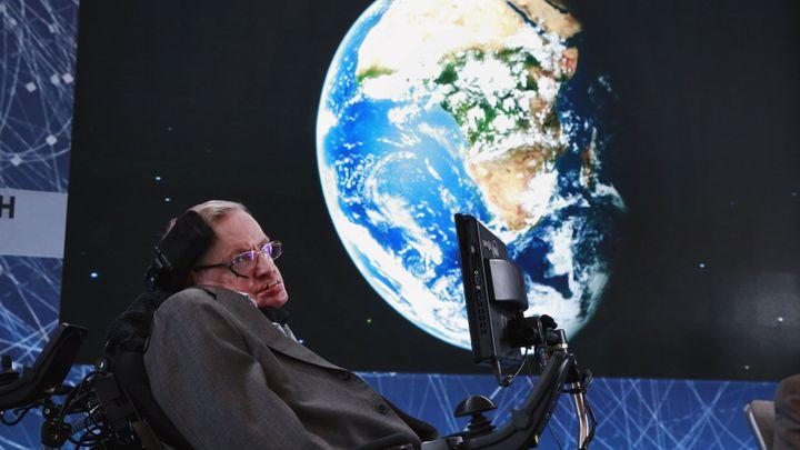 Zemřel nejznámější fyzik na světě. Stephenu Hawkingovi bylo 76 let