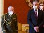 Kdo velí péči o prezidenta: Bývalý voják z povolání, kterého Zeman jmenoval generálem
