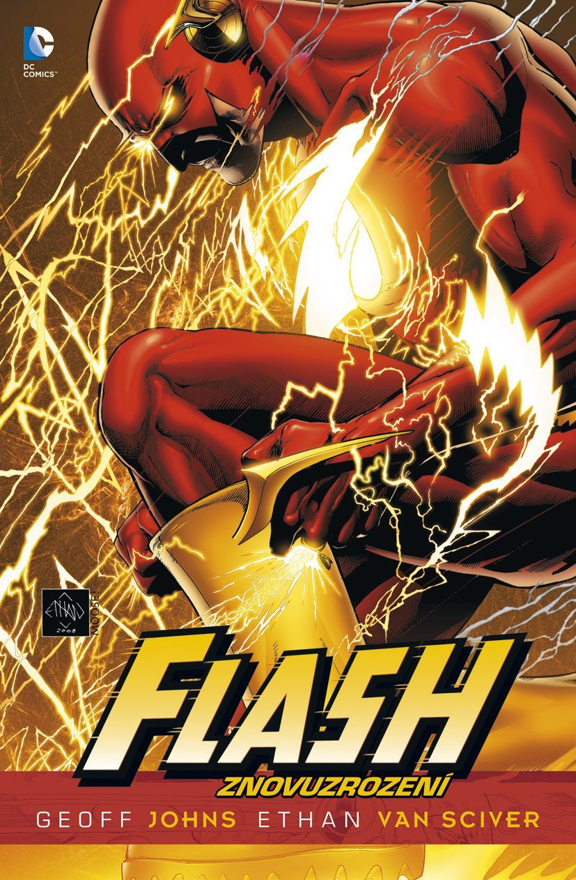Komiks Flash