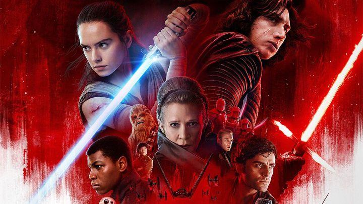 Grafika: Do kin jde osmý díl Hvězdných válek Poslední z Jediů. Vyznáte se v jejich kosmickém světě?