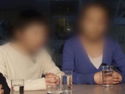 Čínské křesťanky: Zatkli by nás, protože věříme v Boha, hledají nás už dva roky, bojíme se o rodiny