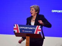 Tvrdý brexit je teď pravděpodobnější než kdy jindy, dohoda vázne, upozorňuje Chmelař