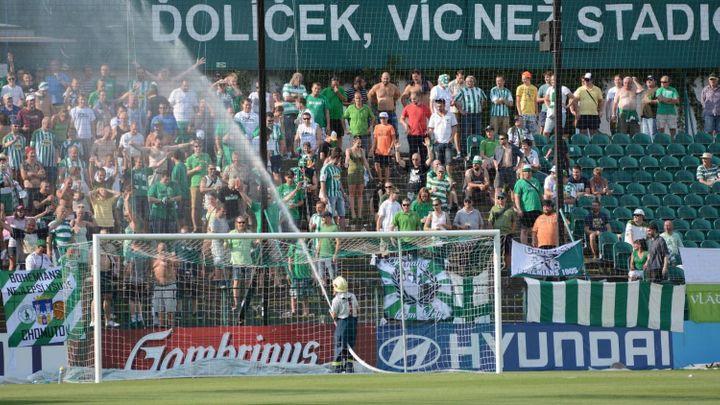Bohemians mají stále potíže se stadionem. Podle radního Wolfa někdo odkoupení Ďolíčku brzdí záměrně