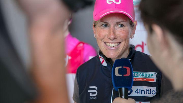 Vítězka Vasova běhu Smutná ukončila lyžařskou kariéru