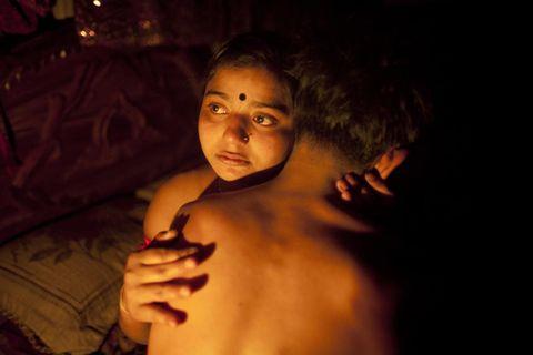 ženatý seznamka v Indii