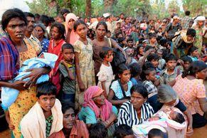 videa z tamilské vesnice