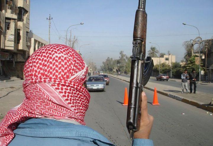 Ilustrace k článku: Arabské jaro bylo pro islamisty požehnáním, tvrdí exšéf CIA (aktuálně.cz)
