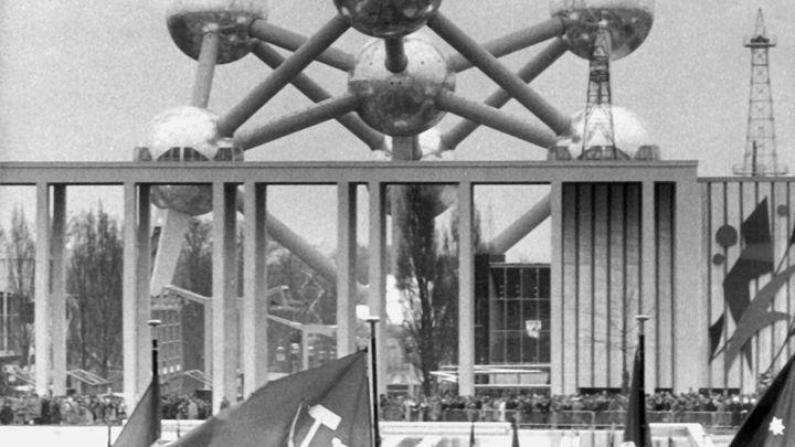 Od úspěšného Expa 58 uběhlo 60 let. Čechoslováci uhranuli Brusel pavilonem, filmem i jídlem