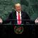 Trump v OSN: Íránští vůdci rozsévají smrt, Spojené státy zavedou nové sankce