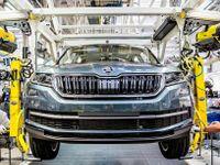 Škodě Kodiaq roste mezi SUV konkurence. Hyundai reaguje zlevněním modelu Santa Fe