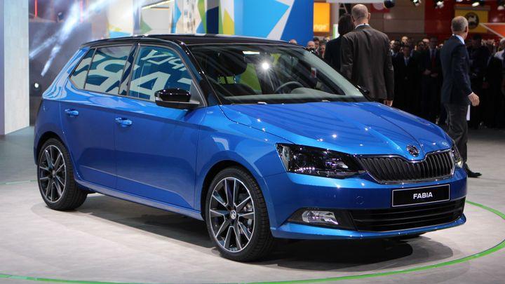 Letos v Česku prodáme přes 60 tisíc aut, plánuje Škoda