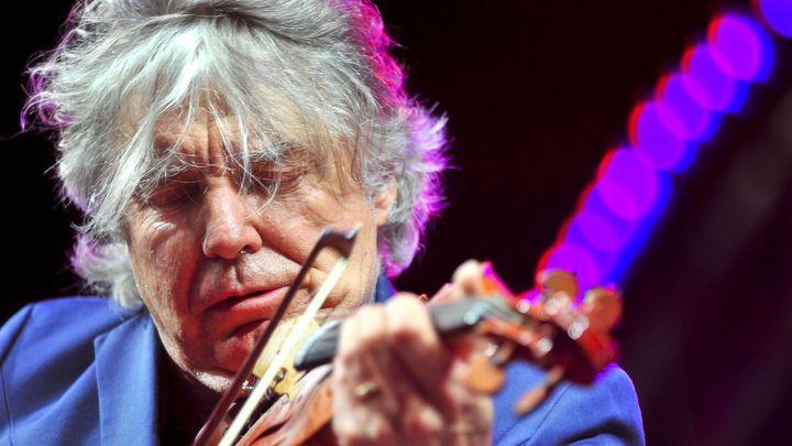 Nekrolog: Didier Lockwood pokračoval ve velké francouzské houslové tradici. Hrál Havlovi i Klausovi