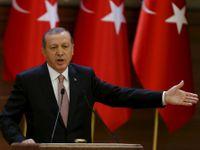 Živě: Nehrajte si s ohněm, varoval turecký prezident Rusko