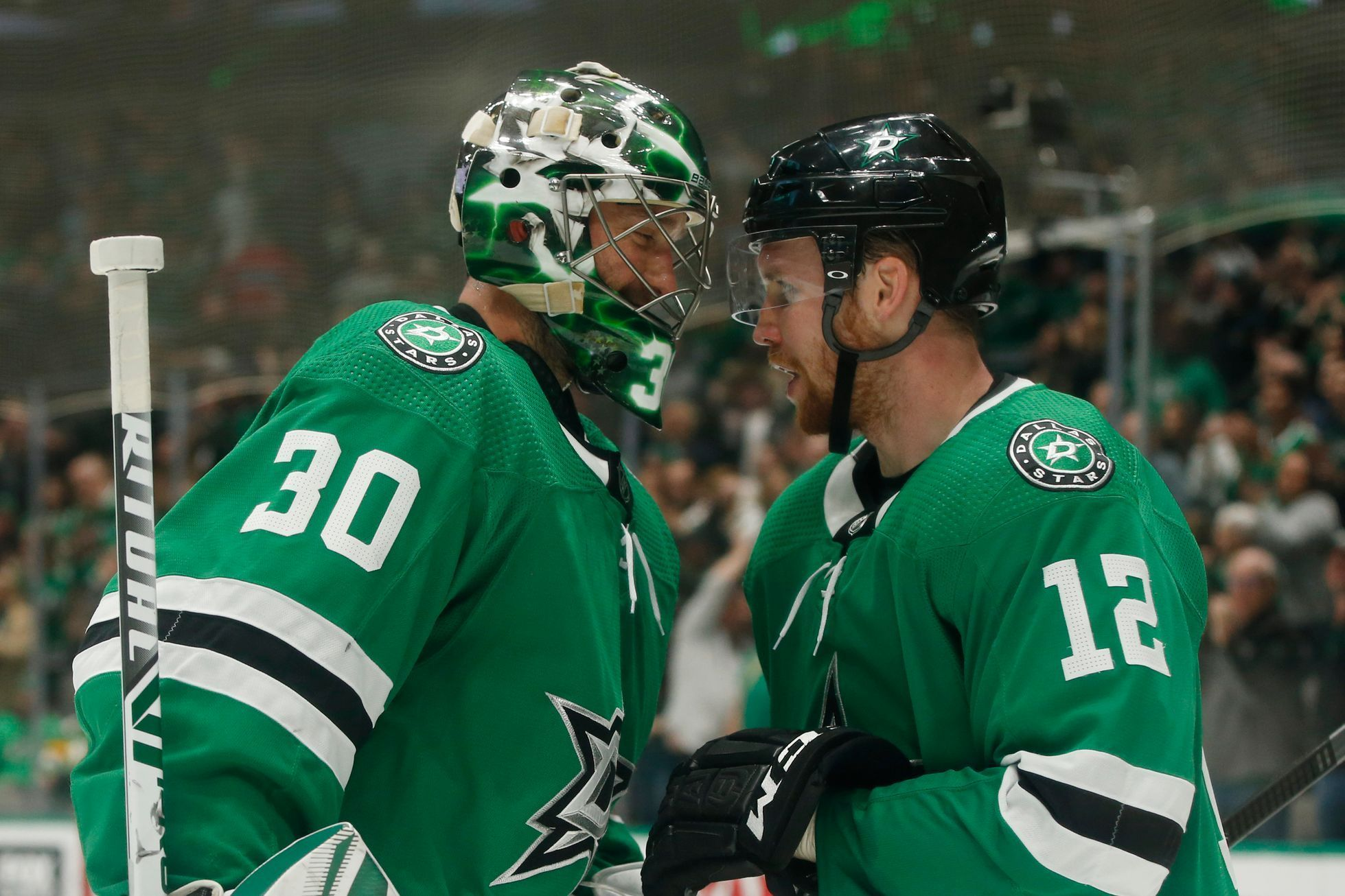 NHL: Montreal Canadiens at Dallas Stars