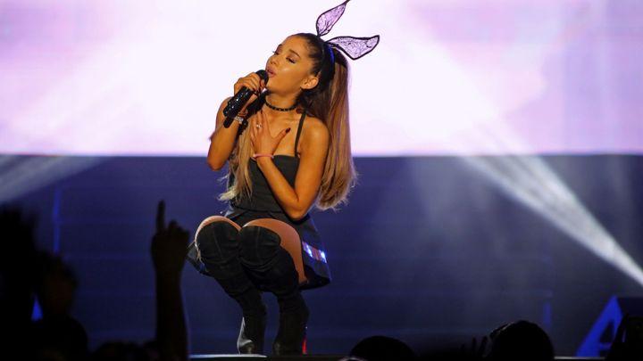 Zlá holka vrací úder. Ariana Grande vydala desku vzrušujícího futuristického popu