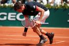 tenis, French Open 2018, Dominic Thiem
