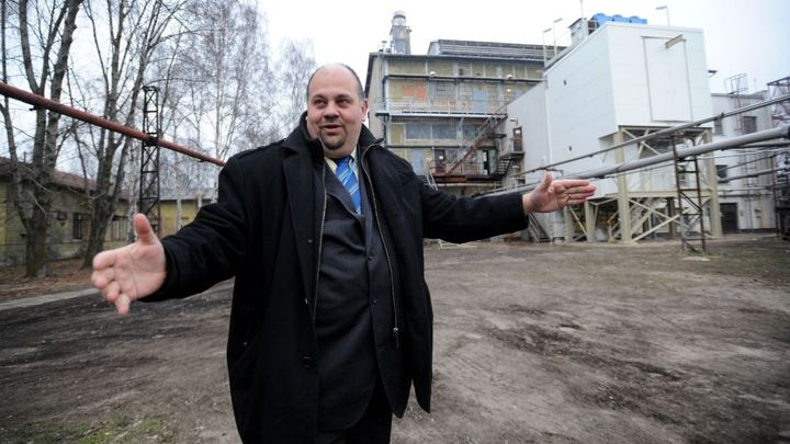 Dozorčí rada schválila plat šéfa ČD, i s odměnami 592 tisíc