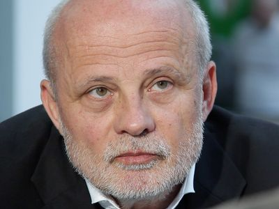 Horáček potvrdil kandidaturu na prezidenta. Svůj záměr to udělat oznámil před časem poprvé v DVTV