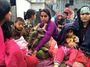 Čtenářův blog: Káthmándú dvou tváří