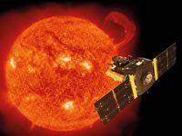 "Sondy k Merkuru a ""robotický had"" na Mars. EU má ve vesmíru ambiciózní plány"
