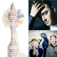 Po Grammy ovládl Sam Smith i nominace Brit Awards