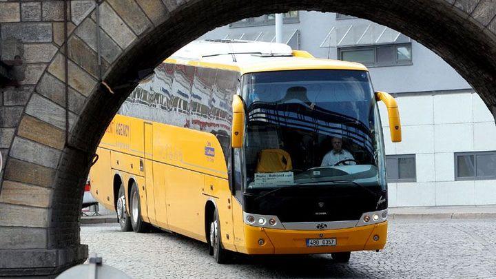 Jančura neuspěl. Slováci neulehčí konkurenci v autobusech
