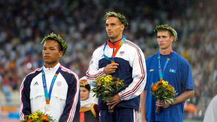 Kde ztratil medaili Šebrle a která Češka zářila v jachtingu? Zkuste olympijský kvíz; Zdroj foto: ČTK