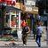 Živě: Dělostřelecká palba v Doněcku zranila dva civilisty