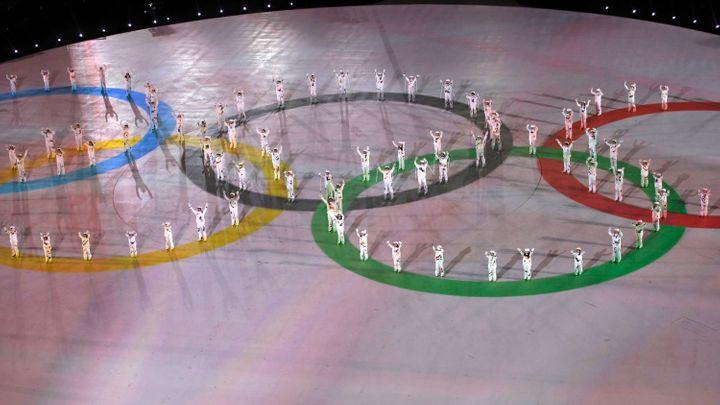 Rekordy her: Korea se zapsala výkony Björgenové i Ledecké, norským medailemi či maďarským zlatem