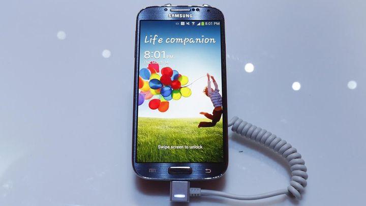 Samsung kvůli dětské práci zastavil obchody s dodavatelem