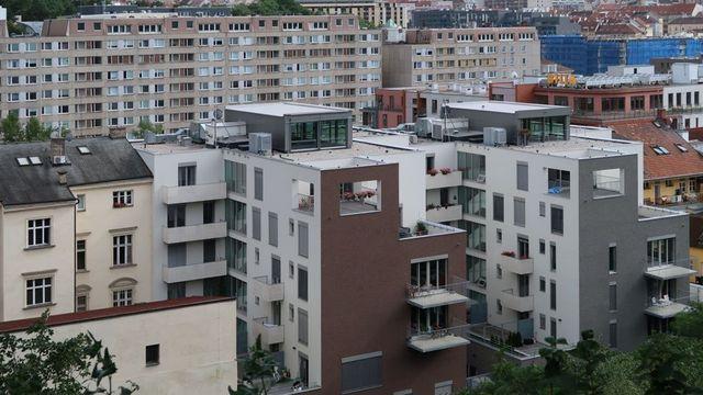 6c7c26330 Praha představila léky na bytovou krizi. Nabídne o třetinu levnější  družstevní byty