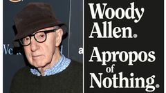 Woody Allen: Apropos of Nothing