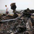 """Boeing 777 sestřelen. A co vina """"těch vzadu""""?"""