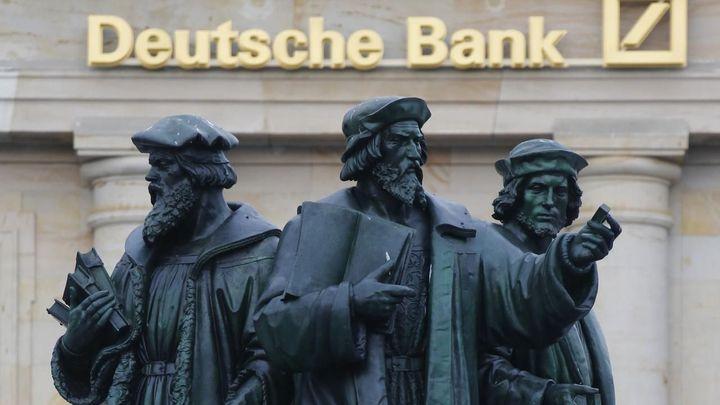 Americké úřady žalují Deutsche Bank, prý se vyhýbá daním
