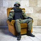 Donbas má nového cara. Vypracoval se z dědy Mráze