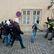 Mladíkovi, který v sobotu střílel pistolí na demonstraci, hrozí dva roky za výtržnictví