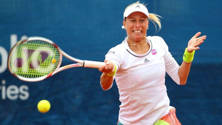 Hlaváčková po rozchodu se světovou jedničkou vytvoří na turnajích v Americe pár s Niculescuovou